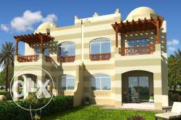 Villa in Egypt.Twin Villa in wonderful place Marsa Alam.
