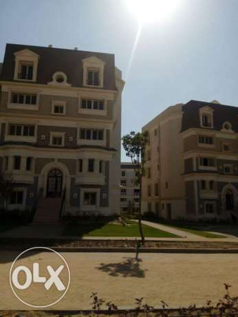 For Swap I Villa MV Hyde Park with unit in Beverly or Palm hills