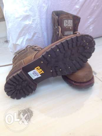 Caterpillar boots Original