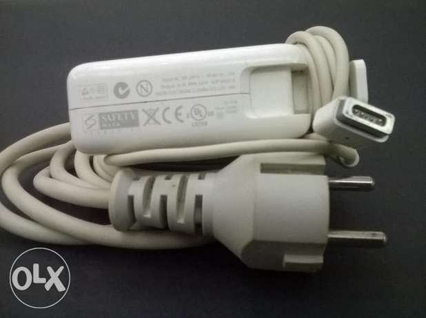 Apple charger 60w