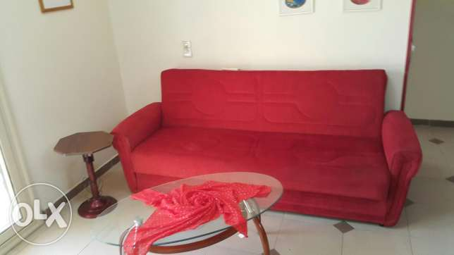 Super lux flat For rent