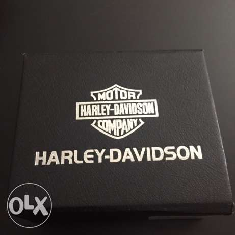 original Harley Davidson ring مدينة نصر -  3