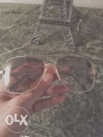 Vintage sunglasses for sale $$ المعادي -  3