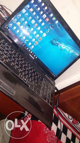toshiba satellite L655-15M