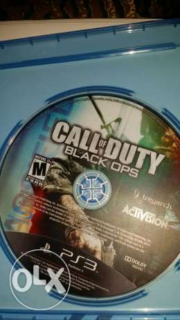 Call of duty black ops مدينة نصر -  1
