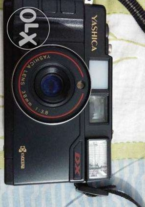 Yashica DX Camera for sale