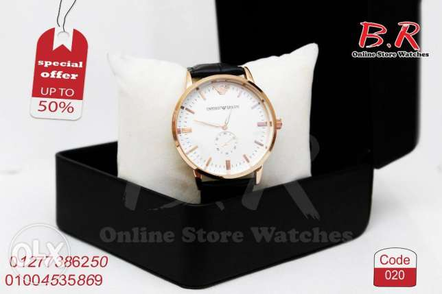 B.R Online Store Watches
