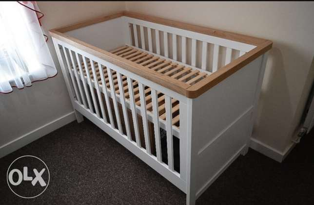 baby bed لوران -  1