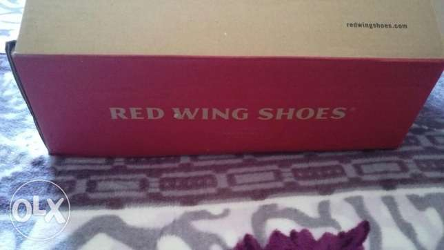 Red Wing shoes حوش عيسى -  5