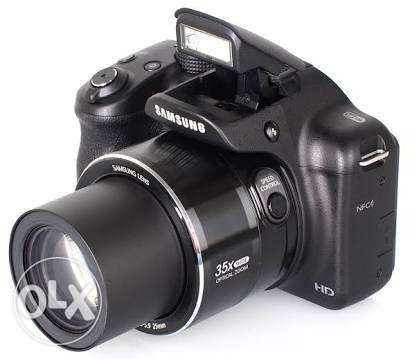 Camera Samsung WB1100 شيراتون -  6