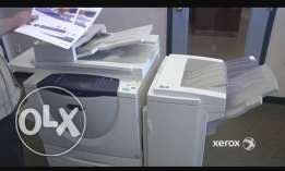 Workcenter xerox 5755