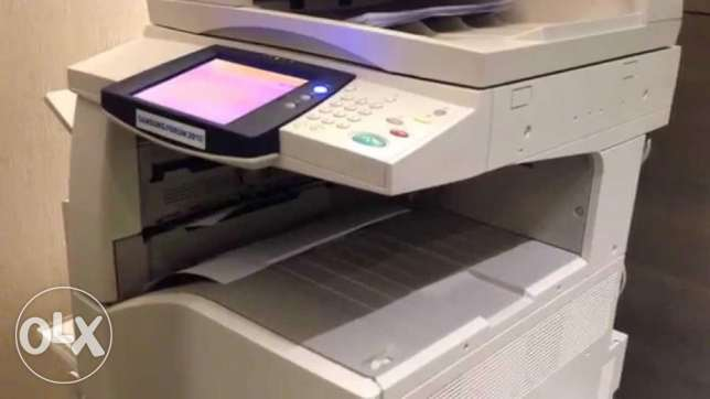 Xerox WorkCentre 7435 duplex speed