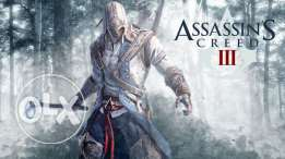 Assassin's Creed® III .. serial pc Global uplay