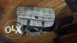 bag very good condition