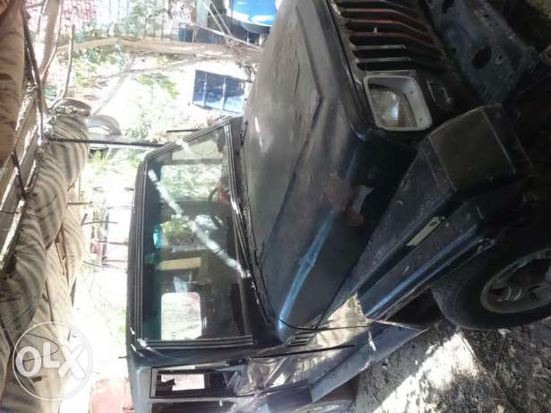 Jeep جيب حربي for sale
