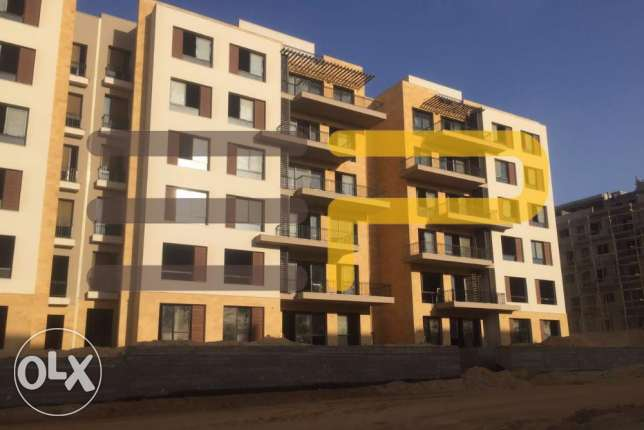 east town sodic 216 sqm apartment plus 123 sqm garden 19AH02 القاهرة الجديدة -  3