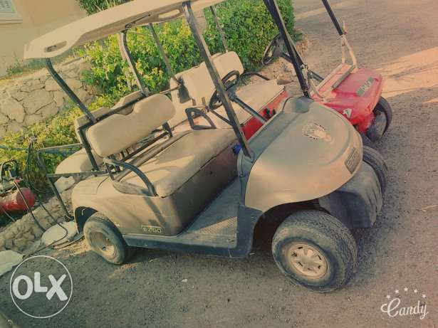 golf car beach car club car جولف