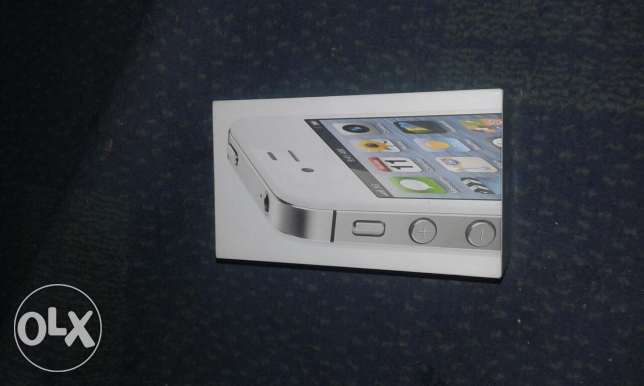 Iphone4s 16GB العبور -  1