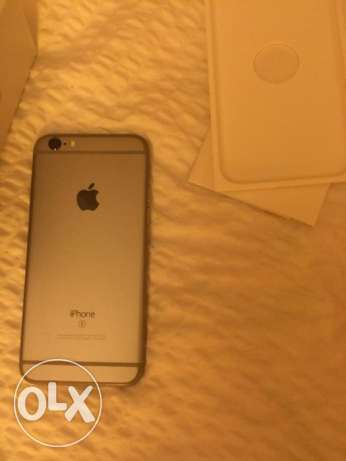 Iphone 6s 64 GB like new ... full with all accessories مصر الجديدة -  3