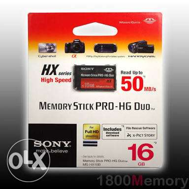 Looking for memory stick duo pro and component cable for psp 3000 الإسكندرية -  3