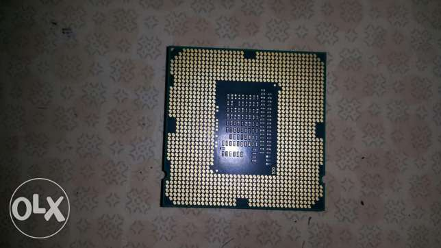 برسيسور Intel celeron Ivybridge g162o 2.7gh مدينة كفر الشيخ -  3