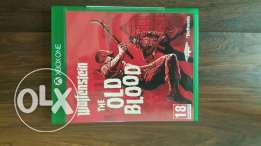 Game old blood Xbox One
