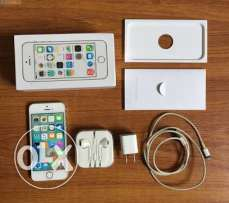 iphone 5s gold new