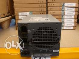 CISCO WS CAC 6000W CAT6500 AC Power Supply