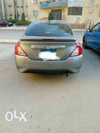 Nissan for sale حي الشرق -  1