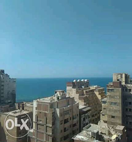 Apartments for Sale فيو بحر سبورتنج