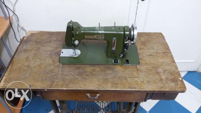 Gritzner Sewing Machine Antique Suez District OLX Egypt Gorgeous Gritzner Sewing Machine Price