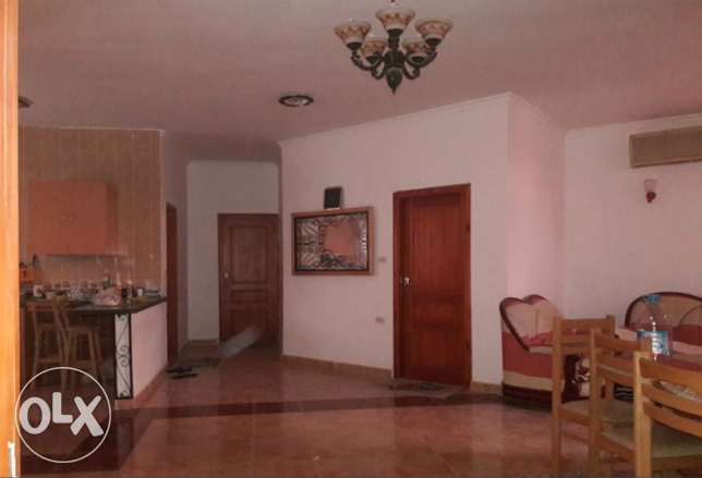 Spacious 3 bed apartment 135 m in Kawthar/Kawther/Kausar الكوثر