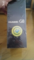 New Huawei G8 sealed