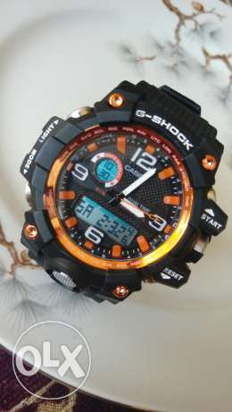 Casio G Shock New المعادي -  1
