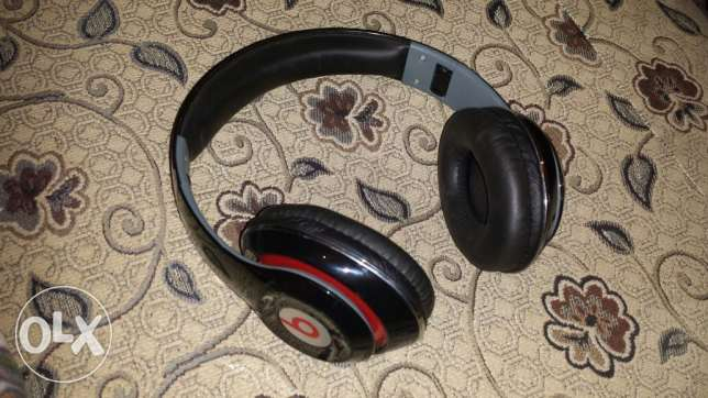 Stereo BEATS bluetooth headset حدائق القبة -  3
