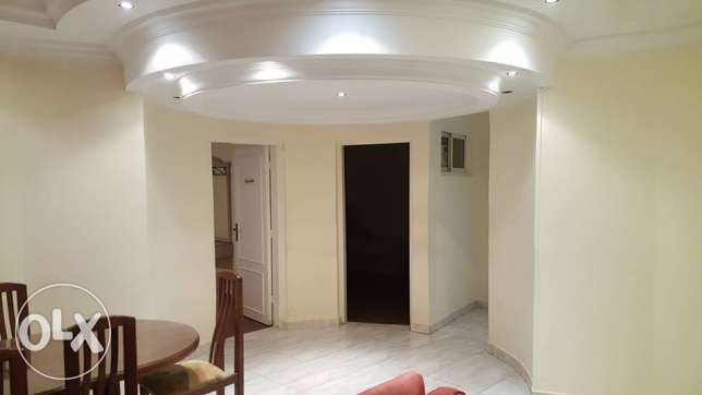 FOR RENT: Fully Furnished Apartment In Degla Maadi