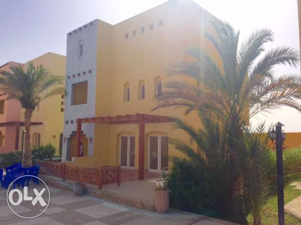 Villa in the compound FOR RENT الغردقة -  2
