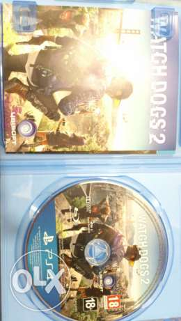 watch dogs 2 sealed