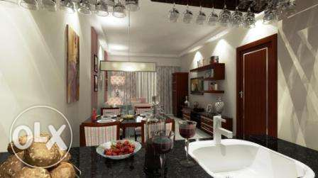 Marsa Alam. Luxury apartments and Villas in new Project for Sale. الغردقة - أخرى -  4