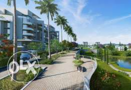 Apartment 125 SQm with DownPayment 10% for sale Mountain View ICity