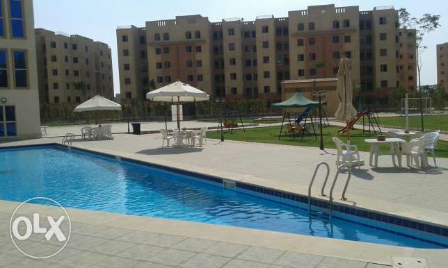 Apartments for Sale 6 اكتوبر