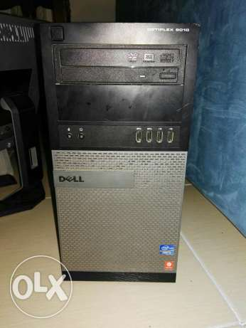 Server Dell Optiplex 9010