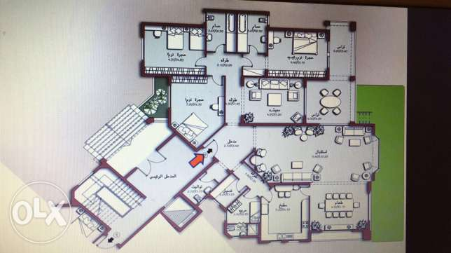 Apartments for Sale madinaty. مدينتى