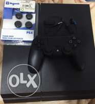playstation 4 with all things لسعر للتفاوض