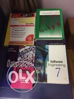 Computer Science & Engineering books