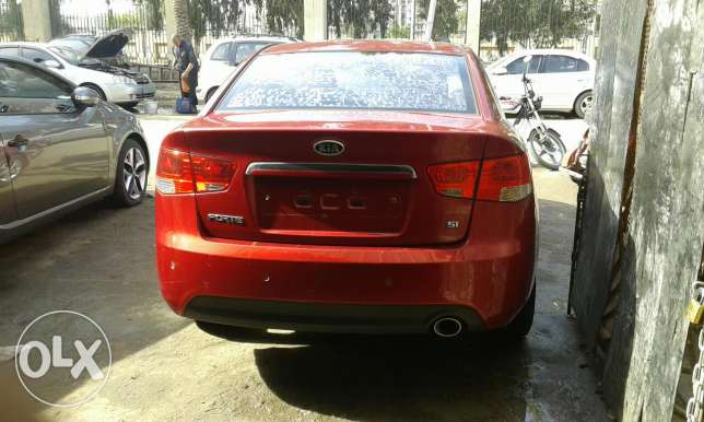 Kia (فورتي)سيراتو2009 for SALE