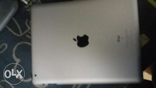 Ipad apple2