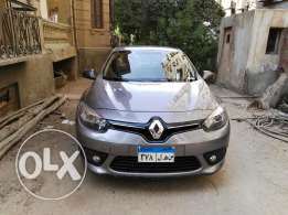 We sell Renault Fluence 2015