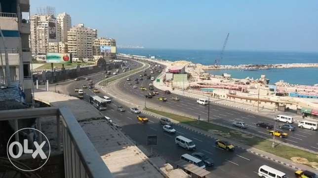flats for rent in sidi gaber