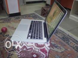 Apple macbook pro 2012 with every thing price 8500 LE